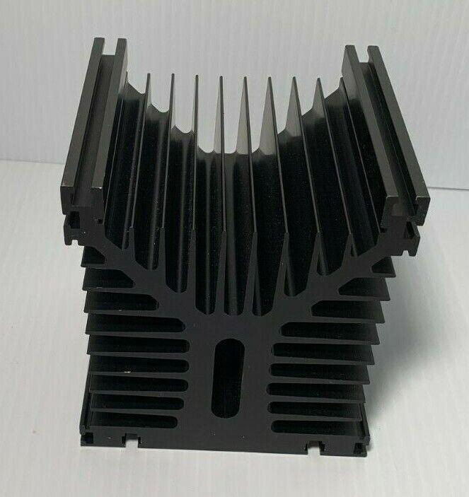 Semikron P3/120 Heat Sink, T-Slot, IGBT Power Module - $30.00