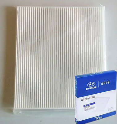 Oem Elantra Avante  06 15  I30  Cerato Forte Cabin Air Filter  1Pcs