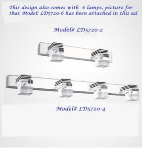 Bathroom Lights / Vanity Lights With Lowest Price Guarantee