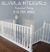 Affordable, Professional Painting :)