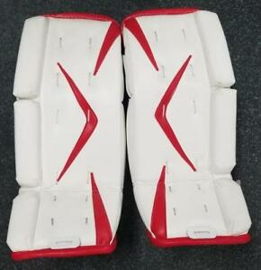 Youth Ice Hockey Goalie Pads