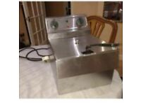 Small commercial/ house fryer