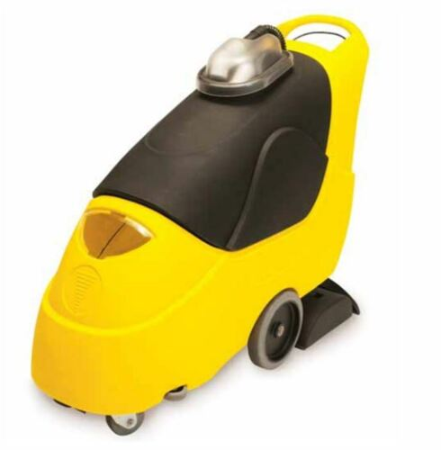 Tornado 20-Gal Marathon 2000 Self-Contained Carpet Extractor w/Traction Drive