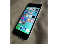 iPhone 5c 8gb in good condition on EE, T-Mobile, virgin and orange. £75 ono