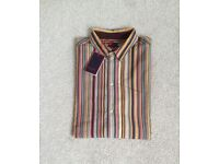 Brand New Paul Smith Boys' Shirt - age 14