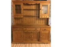 WANTED SOLID PINE DRESSER WANTED