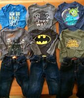 Boys 18-24 Months Clothing