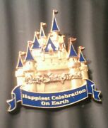 Disney Happiest Celebration on Earth Pin