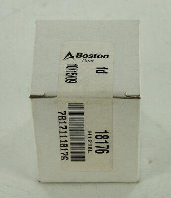 Altra Industrial Motion Boston Gear 18176 Helical Gear New