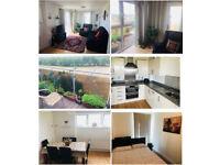 3 Bedroom flat to Let In Dagenham RM8 2FP