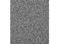 Black granite worktop. 1400x620x20mm. Unused, but packaging opened. (Supplied by howdens).