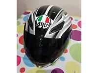 AGV K4 motorcycle helmet