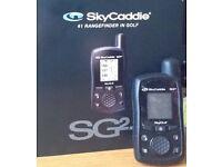 Sky Caddie SG2.5