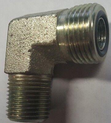 Fs2501-06-08 Face Seal Hydraulic Fitting Mfs -mp 90