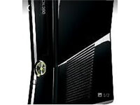 Xbox 360 elite slim 20gb