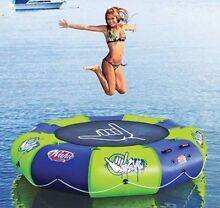 Wahu Blow Up Trampoline South Perth South Perth Area Preview