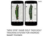 Game golf gps