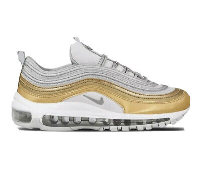 Nike Air Max 97 SE Womens Trainers. Size 4 UK, 37.5 EUR. New. AQ4137 001. Rare.