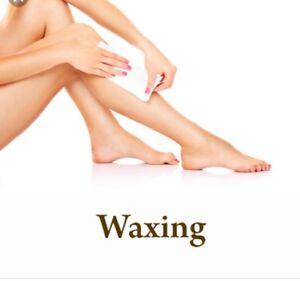Low price ladies waxing
