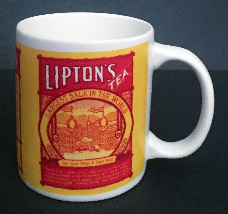 Vtg Lipton