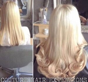 NY/TO COUTURE EXTENSIONS - EURO TAPE-IN SPECIAL GBB QUALITY $355 Oakville / Halton Region Toronto (GTA) image 4