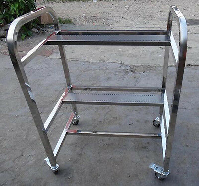 yamaha feeder storage cart trolley for yamaha YV machine cl feeder