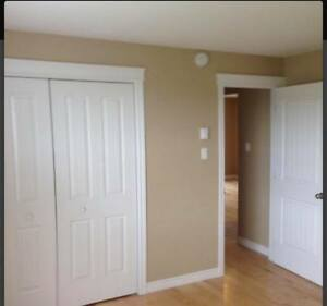 2 Bedroom apt available April 1st!!!