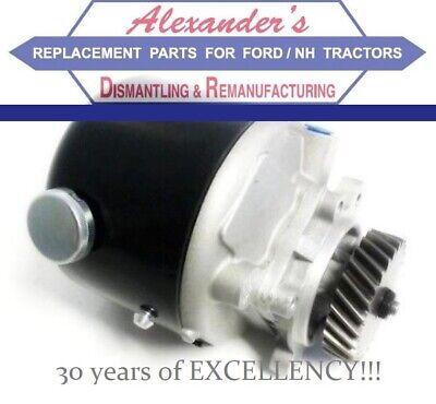 E6nn3k514ea Power Steering Pump For Ford 2000 3000 4000 5000