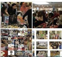 Vendors wanted toronto big bazaar and craft show