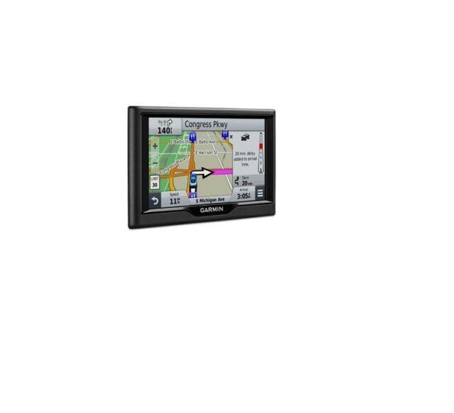 Garmin nuvi 58 LMT 5 inch Sat Nav with UK Ireland Full Europe Free Lifetime Map