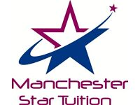 Manchester Star Tuition - Delivering excellent 1-1 tuition for both primary and secondary education