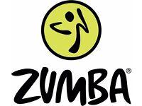 Zumba Fitness Class, Wimbledon, Raynes Park, £6.00 SW20, SW19