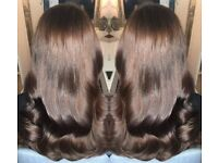 Award Winning Hair Extensions Specialist - Mobile & 0% Finance Available