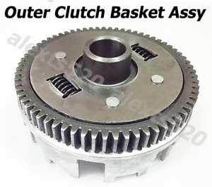 Motorcycle Outer Clutch Basket Assy for HONDA CRF150F CRF 150 F CRF150 Brisbane City Brisbane North West Preview