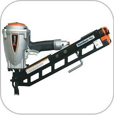 Paslode  30-34 degree nail gun Framing ...