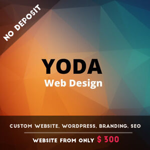 Powerful mobile friendly wordpress website for $300.Web Design