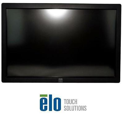 "ELO TouchSystems 19"" Touch Monitor ET1900L USB mit internem Netzteil / ohne Fuss"