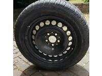 Pirelli P6000 215 -55-16