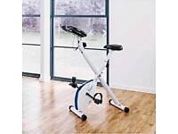 Brand new magnetic exercise bike