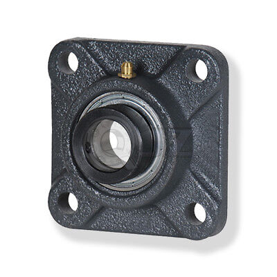 2 In Square Flange Units Cast Iron Saf211-32 Mounted Bearing Sa211-32f211 Qjz
