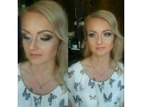 Proffesional make up artist in London 35£