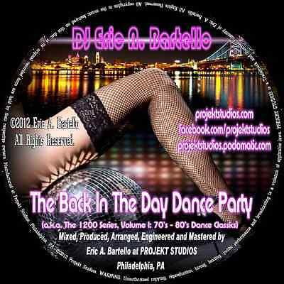 Mixtape/Mix CD -
