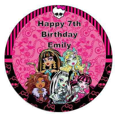 Monster High 7.5