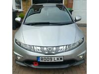 Honda Civic Type S GT , For sale