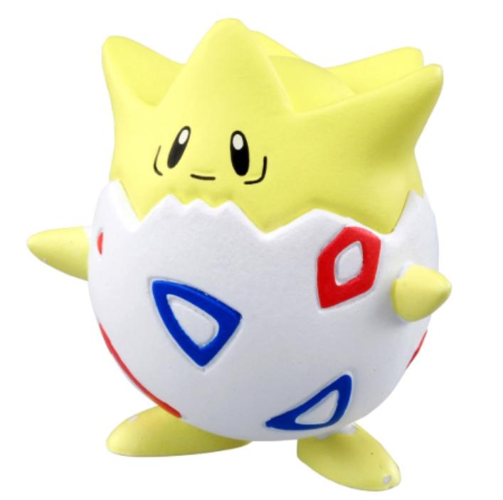 TAKARA TOMY Pokemon Moncolle EX MS-27 Yamper Figure Japan import NEW