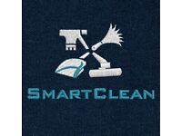 Go with SmartClean..Get fourth clean FREE!!
