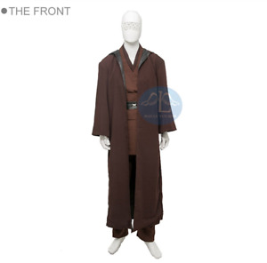 Anakin Skywalker Cosplay Costume