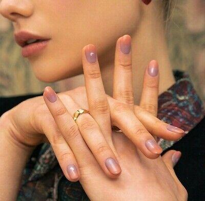 [Ohora] Self Gel Nail Art Patch 30pcs N PM 6:00 K-beauty