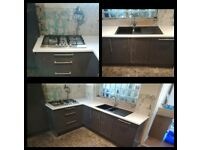 Carpenter - Kitchen fitting, Box sash window repair, laminate floors, doors, flat pack furniture