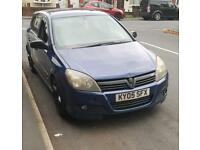 ASTRA 1.7 CDTI SPARES OR REPAIR